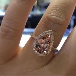 Any 2 items for $15 Cubic zirconia ring